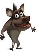 Harchi Hyena