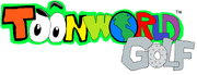 ToonWorld Golf Logo