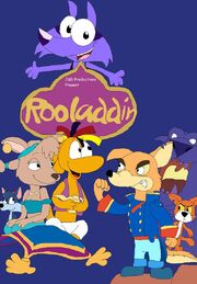 Rooladdin poster by justinanddennnis-d8wfpb6