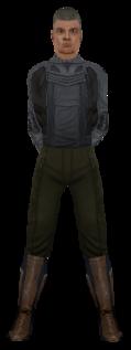 NPC merchant