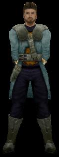 NPC lannik racto