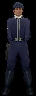 NPC bespin cop