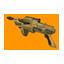 Weapon disruptor