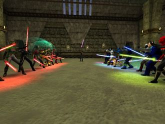 Jedi vs Sith event photo 542077088