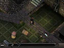 Midgaard sewers