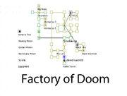 Factory of doom-Destiny