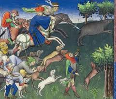 http://www.theartwolf.com/exhibitions/medieval-hunt-morgan