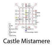 Castle mistamere-Destiny