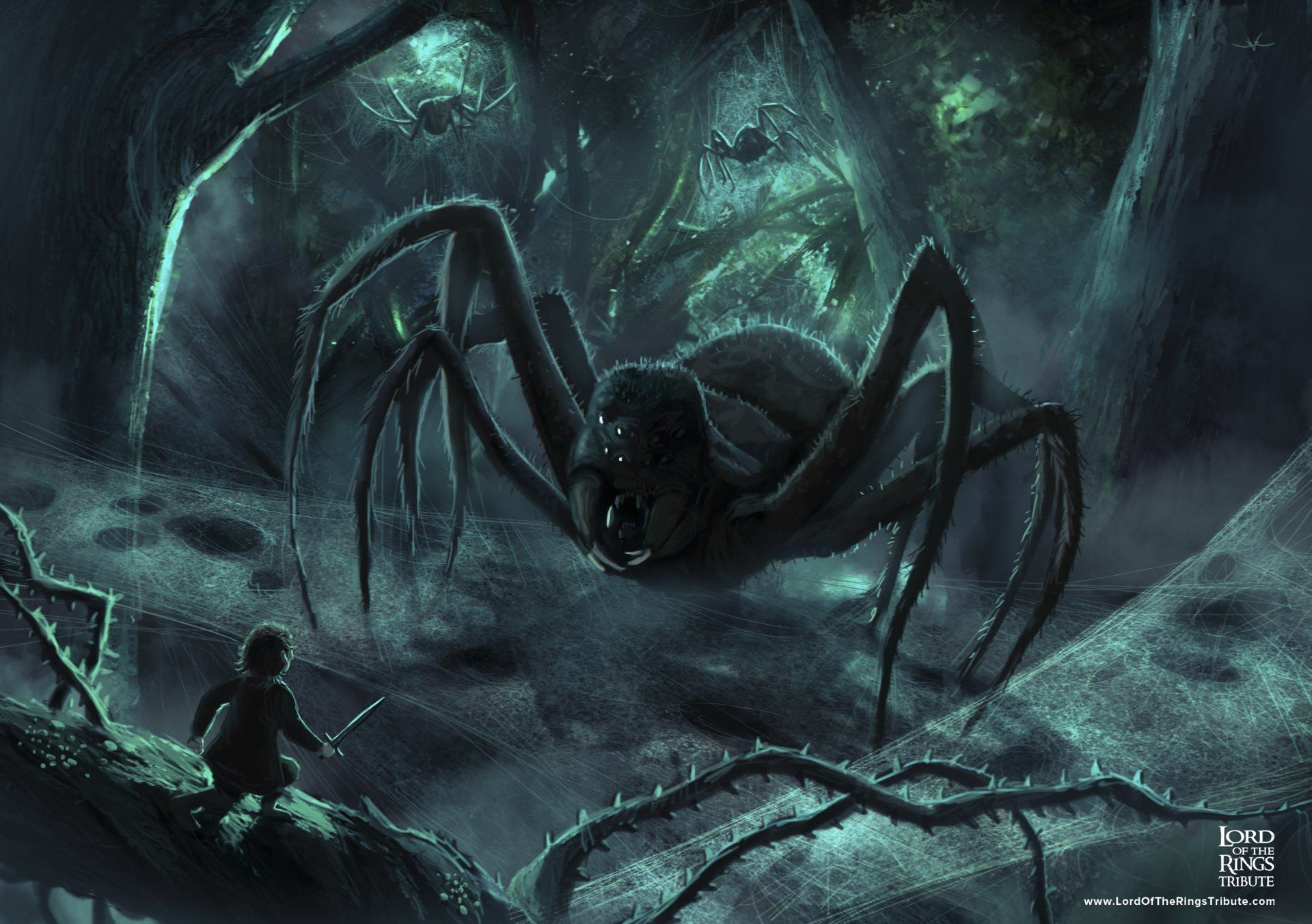 Arachnos