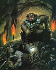 Goblincaves
