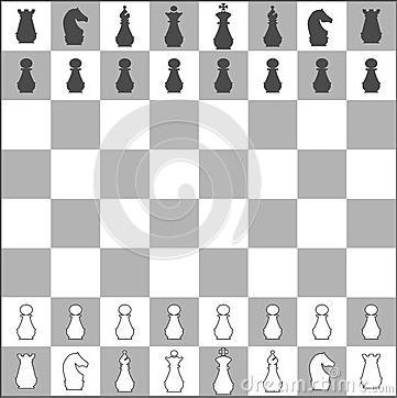Chessboard schema