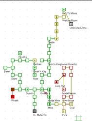 Dwarven Village-Destiny