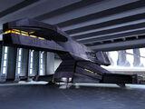 Herald-Klasse Shuttle