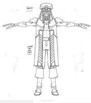 Hondo Ohnaka-Konzept