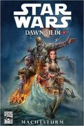 Dawn of the Jedi Machtsturm