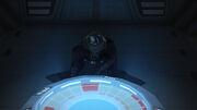 Vader Imperator Rebels