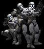 Omega Squad Gruppe