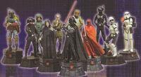 Schachfiguren Set1 Imperium