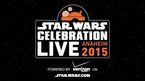 Star Wars Celebration Anaheim Live Stream, Powered by Verizon - Day 2