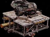 DBY-827-Turbolaserturm
