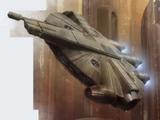 YT-1210-Frachter