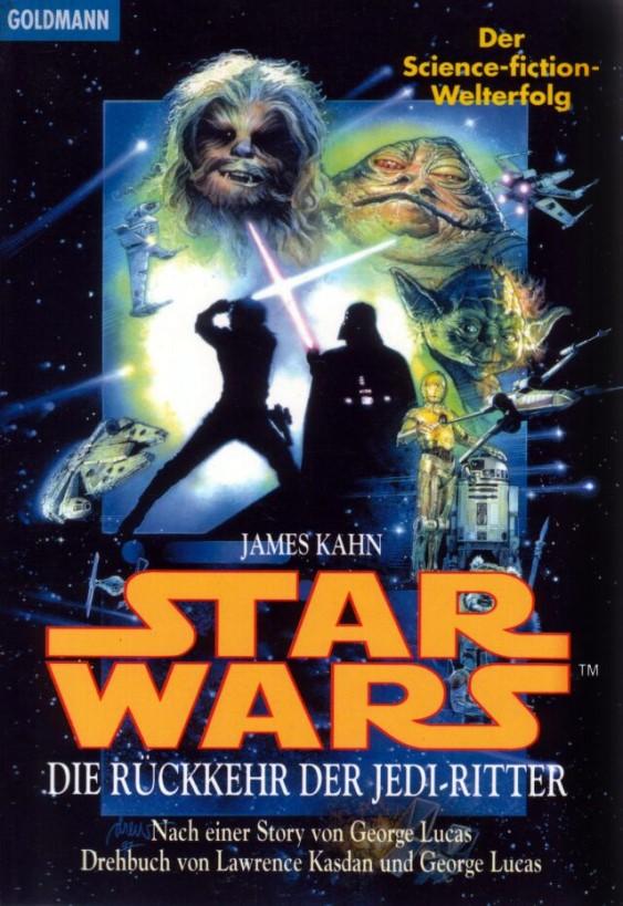 Die Rückkehr Der Jedi Ritter Ganzer Film Deutsch