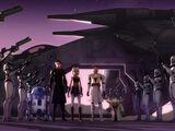 Liste der The-Clone-Wars-Episoden