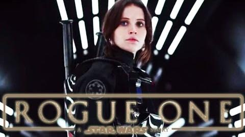 Rogue One A Star Wars Story - 1. Offizieller Trailer HD (Deutsch German)