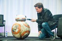 BB-8 Celebration