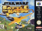 Battle for Naboo