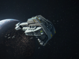 Verteidigungsflotte der Neuen Republik