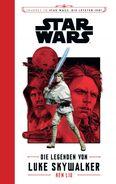 Die Legenden von Luke Skywalker