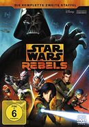Rebels Staffel 2