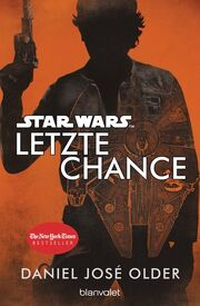 Letzte Chance Cover