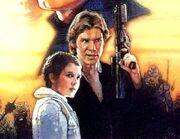 Han Leia PA