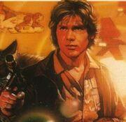 Han Solo 10vsy