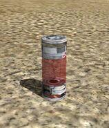 Schadenssteigerungs-Zylinder