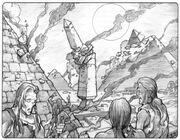 Rafa-System Pyramiden