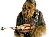 Chewbacca/Legends