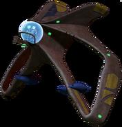 Umbaranischer Sternjäger