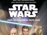 Das Geheimnis der Jedi