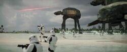 Imperialer Gegenangriff