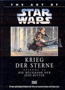 The Art of Star Wars VI