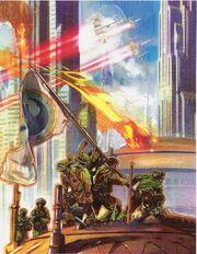Coruscant 6 NSY