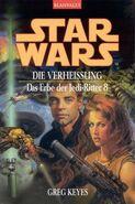 Das Erbe der Jedi-Ritter 8