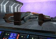 Hawk-Telos-Hangar