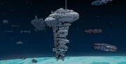 Rebellenflotte 0 NSY