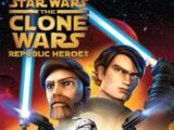 The Clone Wars – Republic Heroes