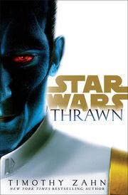 Thrawn Roman