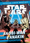 Choose your Destiny (Anakin and Obi Wan)